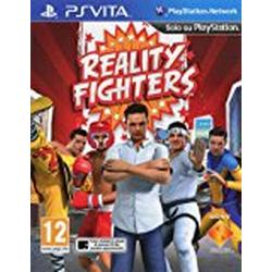 Reality Fighters [Import Italienisch]